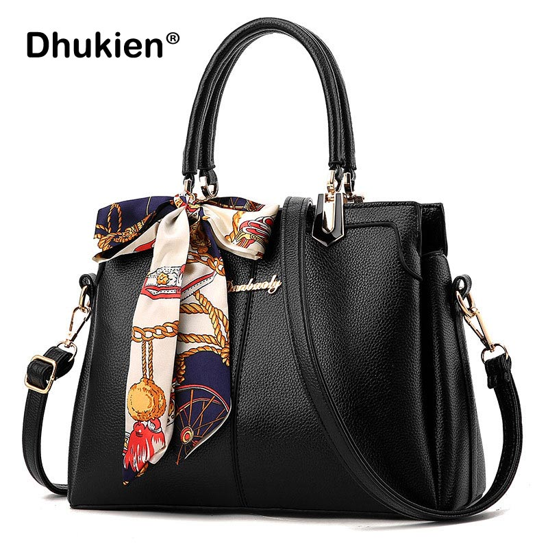 Women Tote Bag Designer Luxury handbags Fashion Female Shoulder Messenger Bags Leather Crossbody Bag for Women Sac A Main new 2017 fashion women pu leather shoulder bags ladies patent crossbody bag brand luxury handbags women bags designer sac a main
