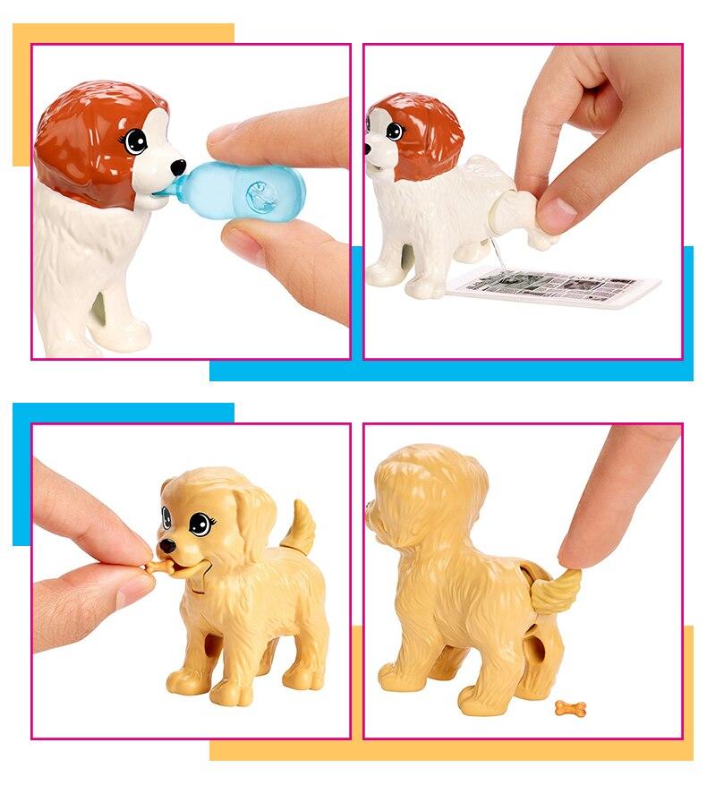 Barbie Puppy7