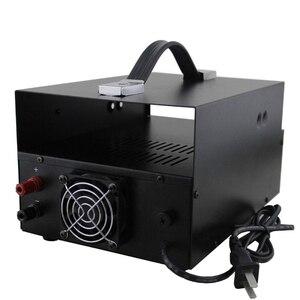 Image 5 - KSUN walkie talkie öffentlichen netzwerk simulation auto radio netzteil 220V zu 13,8 V basis station