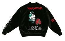 BTS Jimin Style Controller Jacket