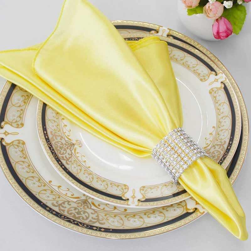 Блеск Mr Mrs знак настольная дорожка Салфетка кольцо для помолвки душ девичник вечерние украшение для центра стола