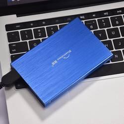 """Внешний жесткий диск объёмом 80 ГБ USB2.0 2,5 """"HDD экстерно Disco HD внешний жесткий диск ноутбука жесткий диск настольного компьютера"""