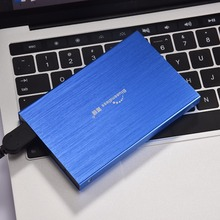 External hard drive disk 80GB USB2 0 2 5 HDD Externo Disco HD Disk Storage Devices