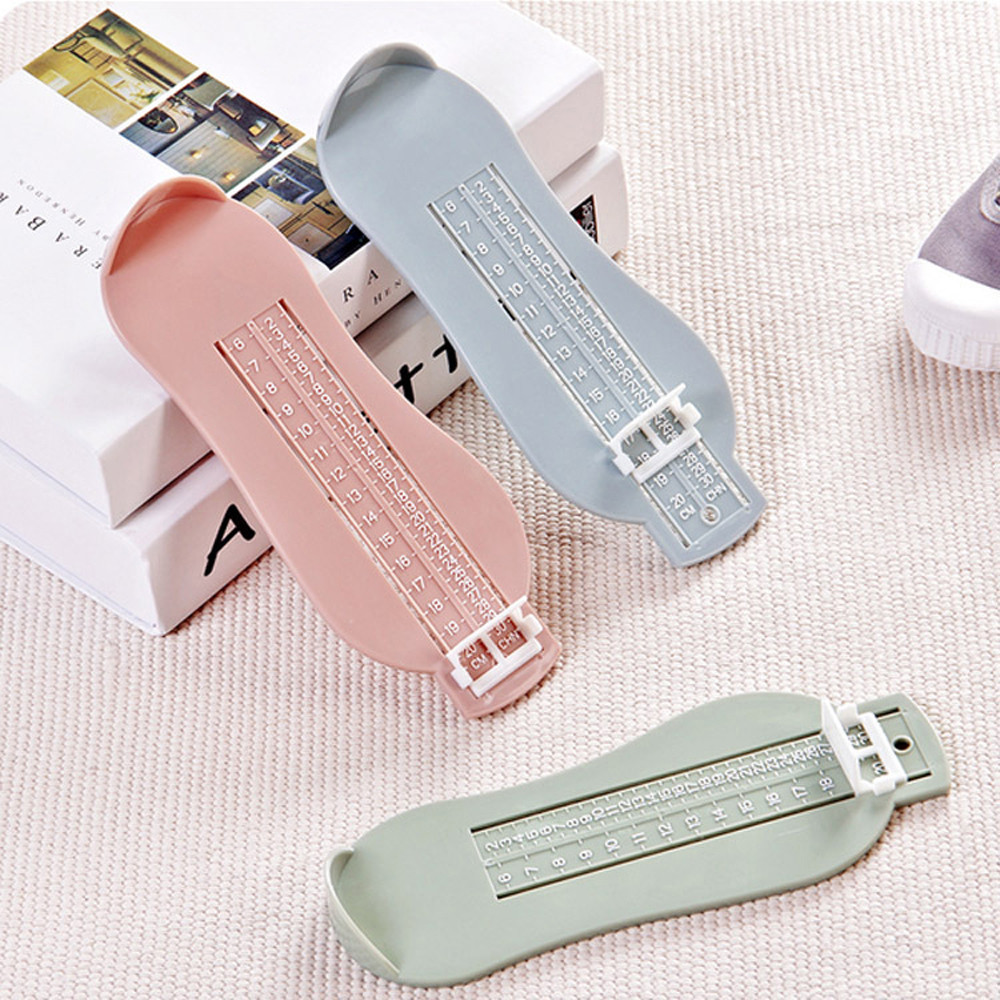 Toddler Newborn Baby Shoes Baby Girl Shoes Baby Boy Shoes Foot Measure Gauge Size Measuring Ruler Tool First Walker Accessories 5
