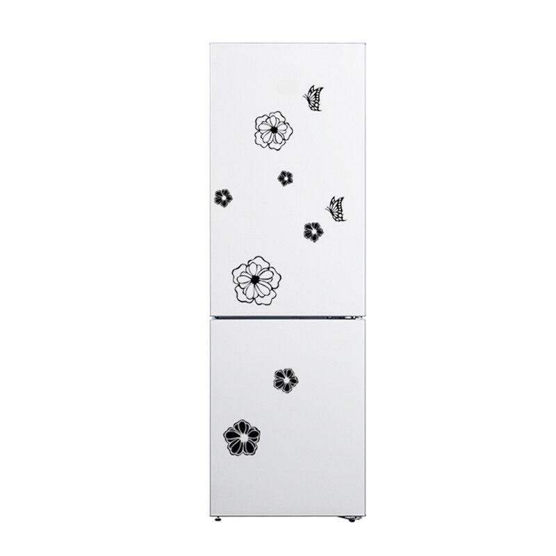 Kühlschrank Aufkleber 3d wandaufkleber schlafzimmer wandaufkleber - Wohnkultur - Foto 2