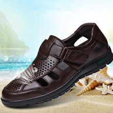 Summer Casual Brand Shoes For Men Black Brown Young Boy Casual Shoes Breathable Flats Men Shoes Anti-Slip Man Walking Shoes men flats shoes casual summer autumn espadrilles slip on canvas shoes men boat shoes breathable white black walking shoes 6h85