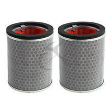 2PCS Engine Air Filters For Honda CBR1000RR CBR 1000 RR 2004-2007 2005 2006 Brand New Motorcycle Accessories