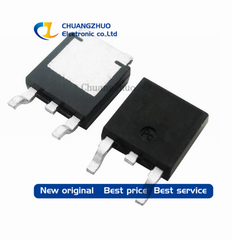 10PCS New origianl  PA610AD TO-252 MOS