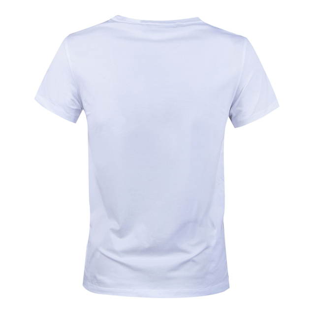 Calvin Klein Jeans / CK 2017 Autumn New Men's Casual Letter Print Short Sleeve T-shirt Men Slim Round Neck Cotton Tops Tees 9318