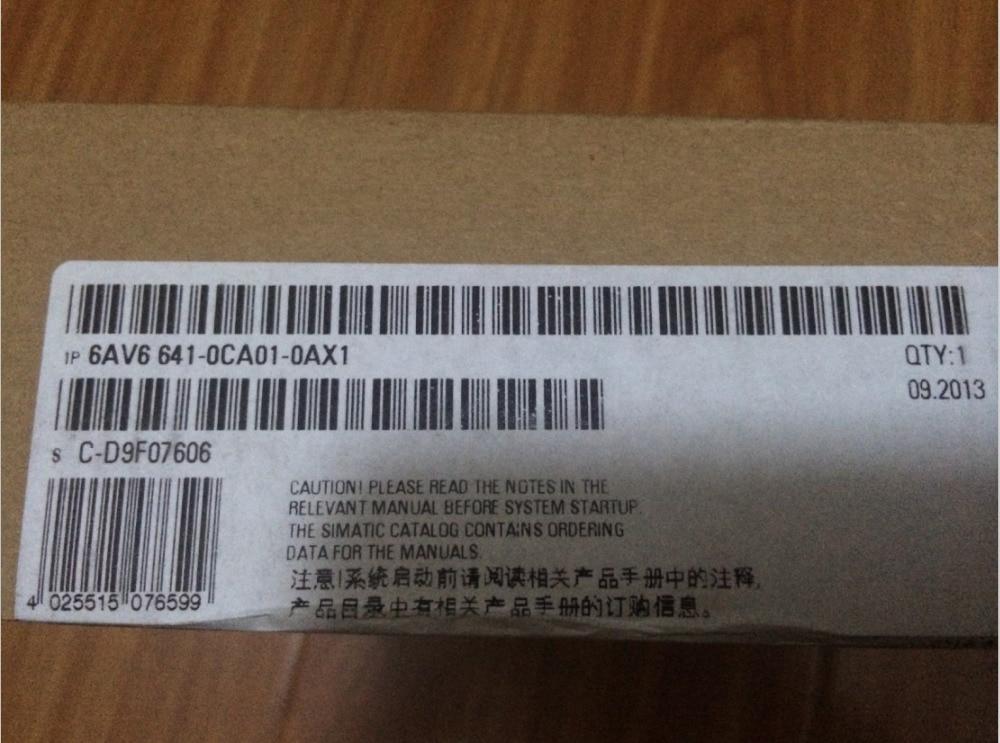 6AV6641-0CA01-0AX1 for SIMATIC HMI OP77B KEYPAD, 6AV6 641-0CA01-0AX1 Membrane switch , simatic HMI keypad , IN STOCK 1pcs new op77 op77b 6av6641 0ca01 0ax0 op77b 6av6641 0ca01 0ax1 6av6 641 0ca01 0ax1 membrane keypad