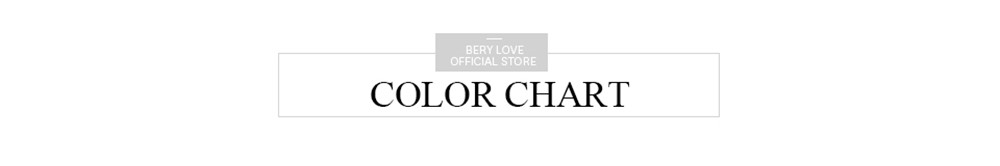 8.Color Chart