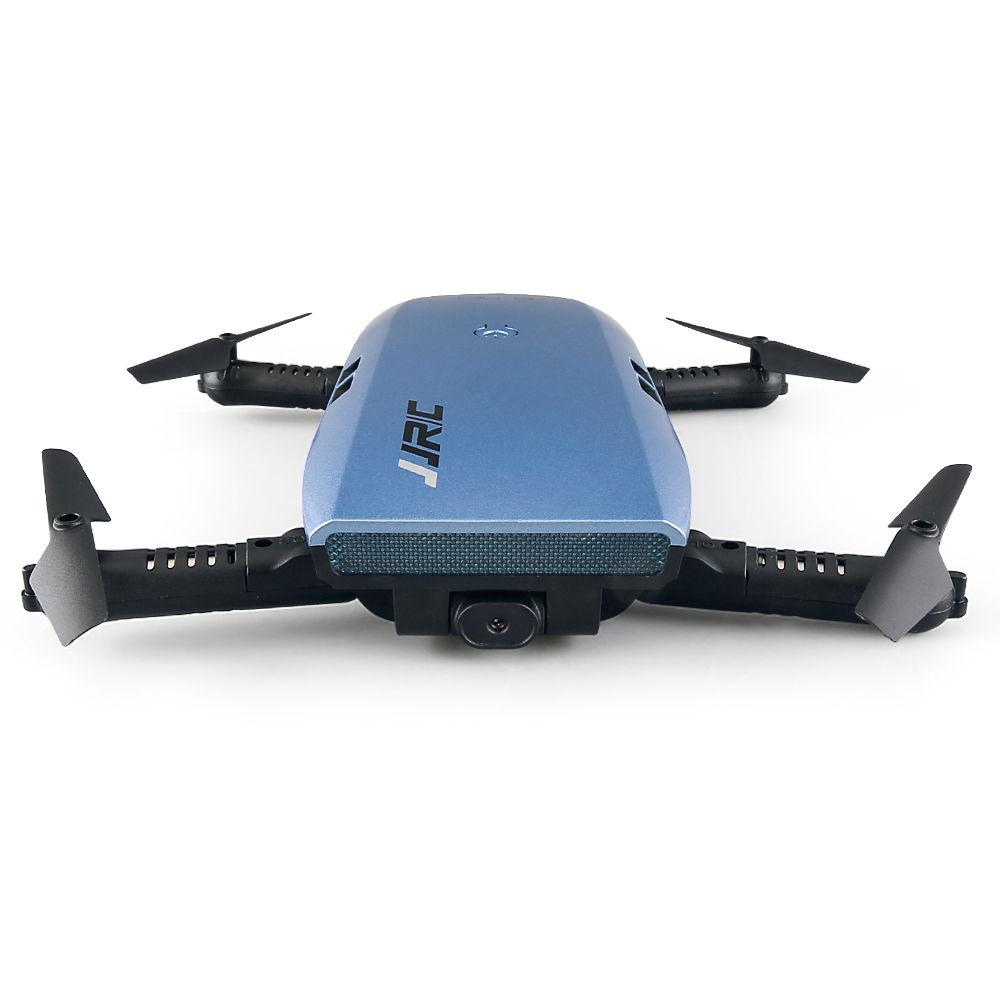 JJRC H47 ELFIE Plus Mini Selfie Drone with Camera HD 720P WIFI FPV Gravity Sensor Altitude Hold Foldable Quadcopter VS H37 Mini jjrc h47 2017 new elfie plus mini selfie drone with camera hd 720p wifi fpv gravity sensor altitude hold foldable quadcopter