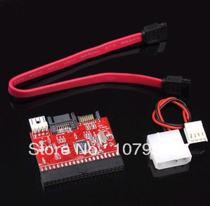 2 1 IDE SATA / Adapter Converter - xfy10b10 store