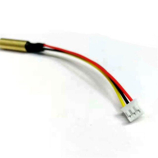 Лидар лазерный диод 5 мВт для Neato Botvac & D и Neato XV Series запасная часть для пылесоса 785 нм + 5 нм длина волны
