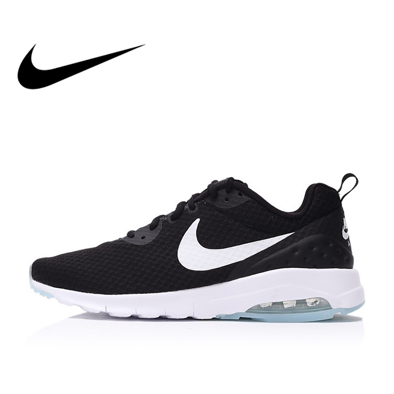 Original authentic NIKE AIR MAX MOTION LW mens running shoes outdoor jogging comfortable classic sports shoes 833260-010Original authentic NIKE AIR MAX MOTION LW mens running shoes outdoor jogging comfortable classic sports shoes 833260-010