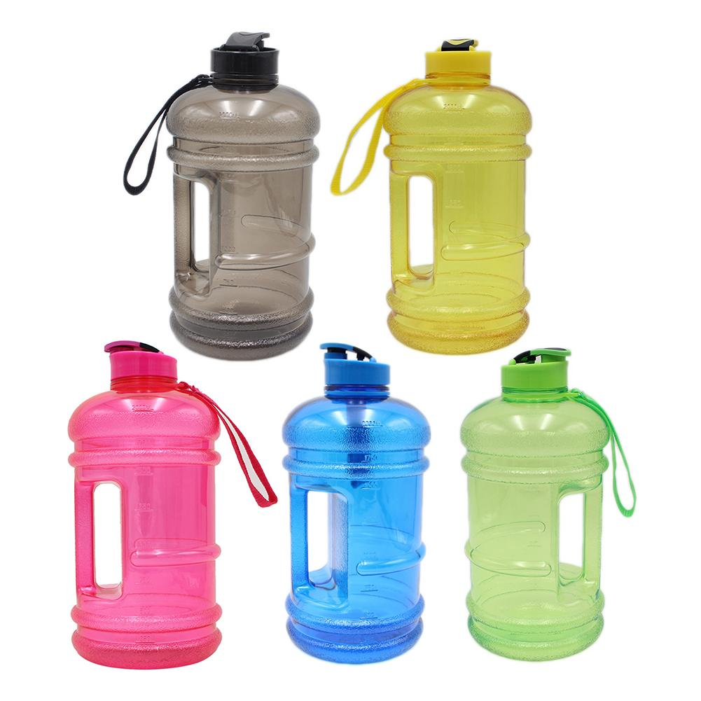 Large Capacity Kitchen Tool Water Bottle Drinkware Big Cup Jug Picnic Kettle