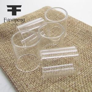 Image 3 - Furuipeng หลอดสำหรับ TFV12 Prince ถัง Atomizer เปลี่ยนหลอดแก้ว Pyrex แพ็ค 5