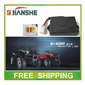 JIANSHE JS 400 MOUNTAIN LION 400CC ATV YAMABUGGY GO KART cdi accessories free shipping