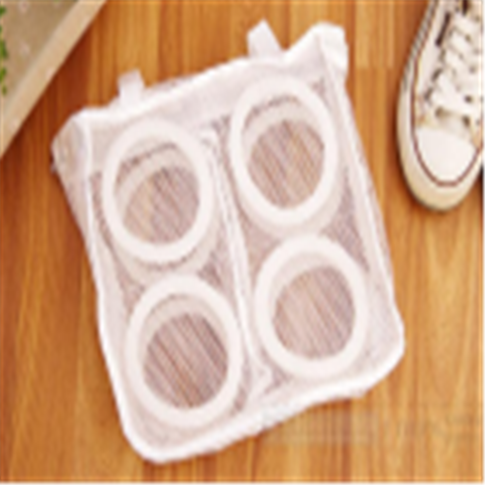 New Home Supplies Fashion Collection Organizer Bags Dry Shoe Portable Washing White Bags