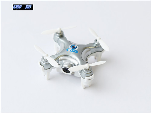 CX-10W CX10W APP wifi control FPV mini drone with 0.3MP HD wifi camera