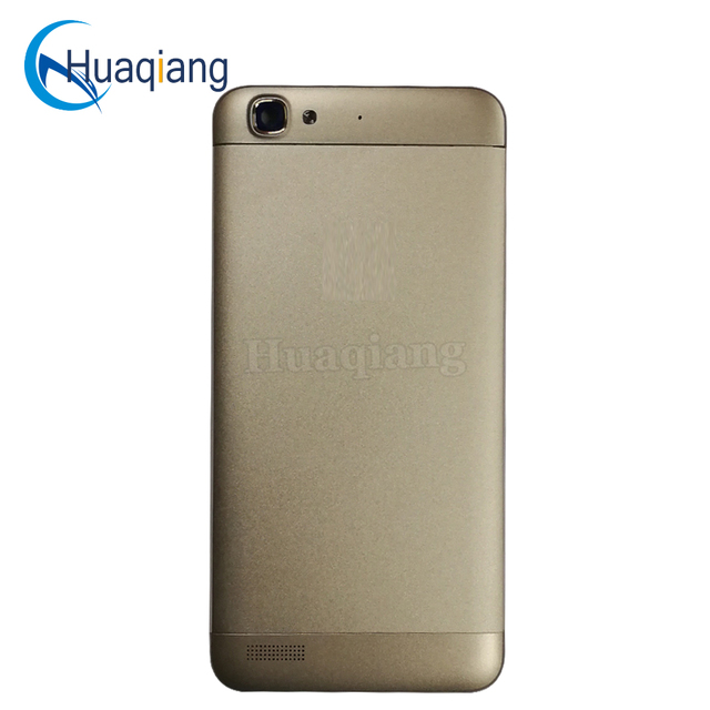 free shipping dc5e6 74b90 US $7.88  Battery Cover For Huawei GR3 TAG L21 TAG L23 Battery Case Door  Housings Original Cover Back Replacement Repair For Huawei GR3-in Fitted ...
