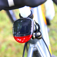 Portable Waterproof Cycling bike lights bicycle led light Safety Warning Light Taillight Lamp Super Bright bike accessories