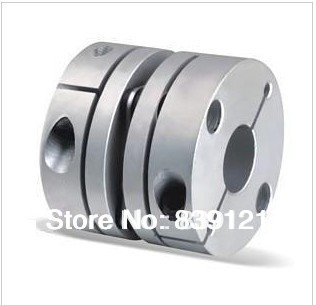 Free ship for Single diaphragm coupling OD68L52 ID14-30MM can order to produce