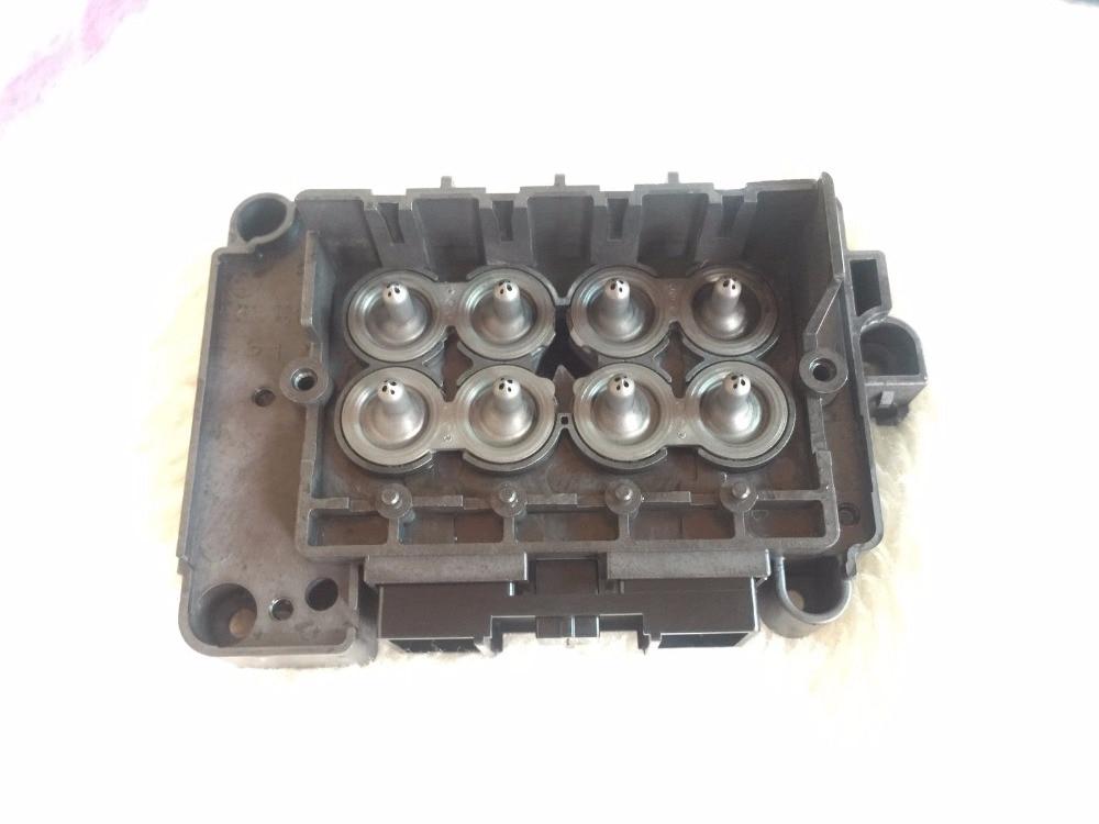 Print Head Manifold Adapter For Epson PRO 3800 3850 F177000 3880  B310 B510 B318 B518 B300 B500 B308 F189000 Printer
