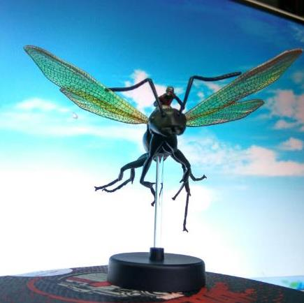 Новые горячие 10 см Мстители Человек-муравей фигурку игрушки куклы Коллекция Новогодние товары подарок с коробкой