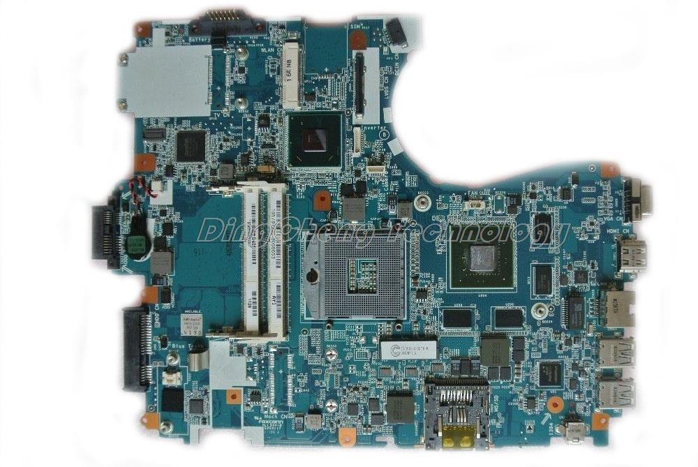 MBX 243 laptop Motherboard For Sony MBX-243 VPCF2 V081 REV:1.1 1P-0113J03-8011 HM65 non-integrated graphics cardMBX 243 laptop Motherboard For Sony MBX-243 VPCF2 V081 REV:1.1 1P-0113J03-8011 HM65 non-integrated graphics card