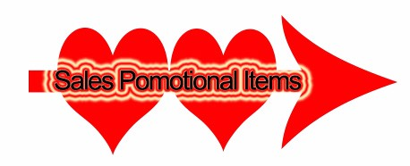 Sales Promotional Items