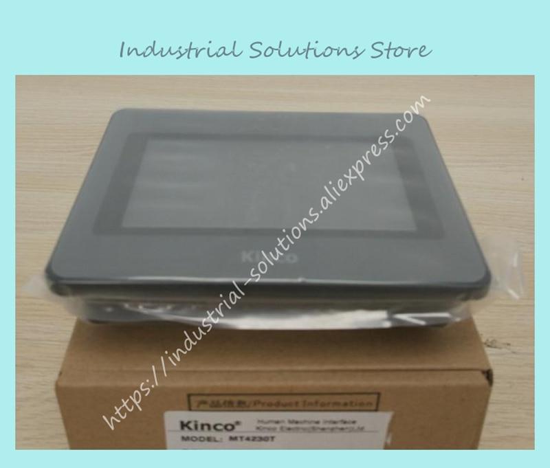 MT4230T 4 3 Inch HMI 480 272 Brand in box