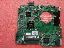737984-501 737984-001 для HP Pavilion 15T-N100 материнская плата для ноутбука DA0U81MB6C0 REV: C 8670 м 1 г HM76 i3-3217U плата 100% тестирование