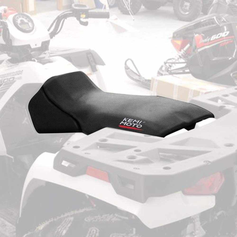 Wondrous Atv Seat Cover Replacement For Polaris Sportsman 335 400 500 Alphanode Cool Chair Designs And Ideas Alphanodeonline