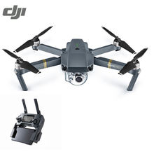 Original DJI Mavic Pro OcuSync Transmission Foldable Arm FPV With 3Axis Gimbal 4K Camera Drone RC Quadcopter Selfie Drone