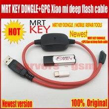 2018 новые оригинальные MRT ключ + для GPG Сяо Ми набор кабелей