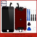 Good LCD For Iphone 6 plus 5.5 inch LCD display lcd touch screen digitizer Assembly Replacement Black&White color with tools