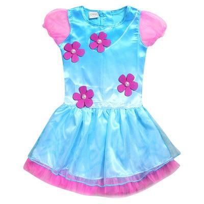 Neue Cartoon Kleidung Karneval Kostüme Kinder Kleid Für Mädchen ...