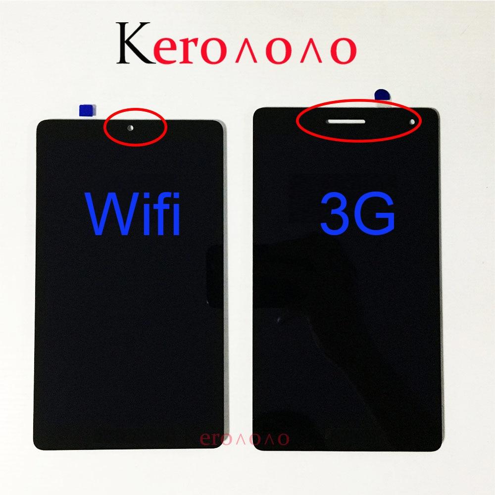 LCD Touch-Screen Bg2-U03-Display Huawei BG2-W09 7inch Mediapad Original With For T3 3g