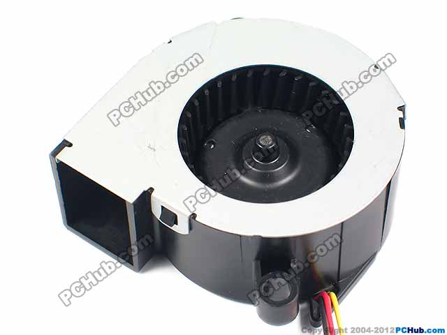 Emacro C-E05C Server Projector Fan DC 12V 210MA 45x45x20mm 4-wire emacro for nonoise a8025h24b server square fan dc 24v 0 095a 80x80x25mm 2 wire