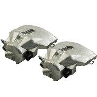 1Pair Racing Front Left & Right Caliper For VW PASSAT 3B 3BG 96 05 8D0615123B 8D0615124B 8E0615123A