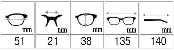 Vintage Glasses Frames  (18)