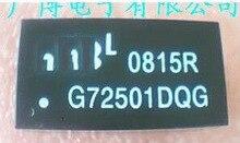 ICs Frete Grátis G72501DQG G72501 QUIP72