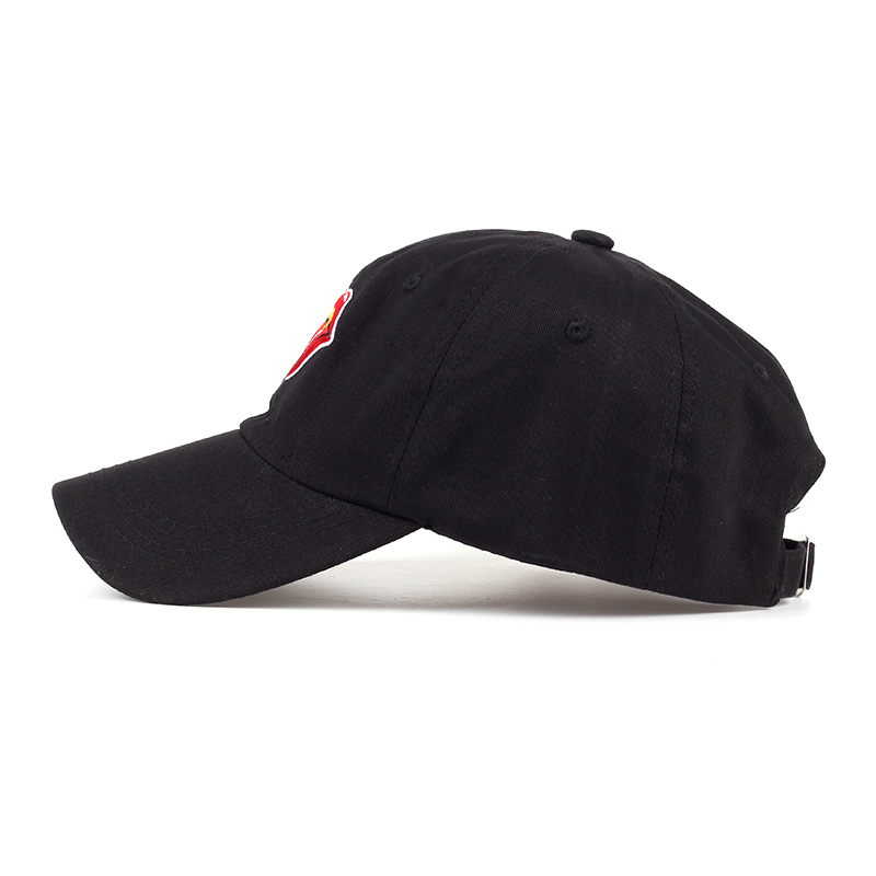 The Eback Of Dad Hat