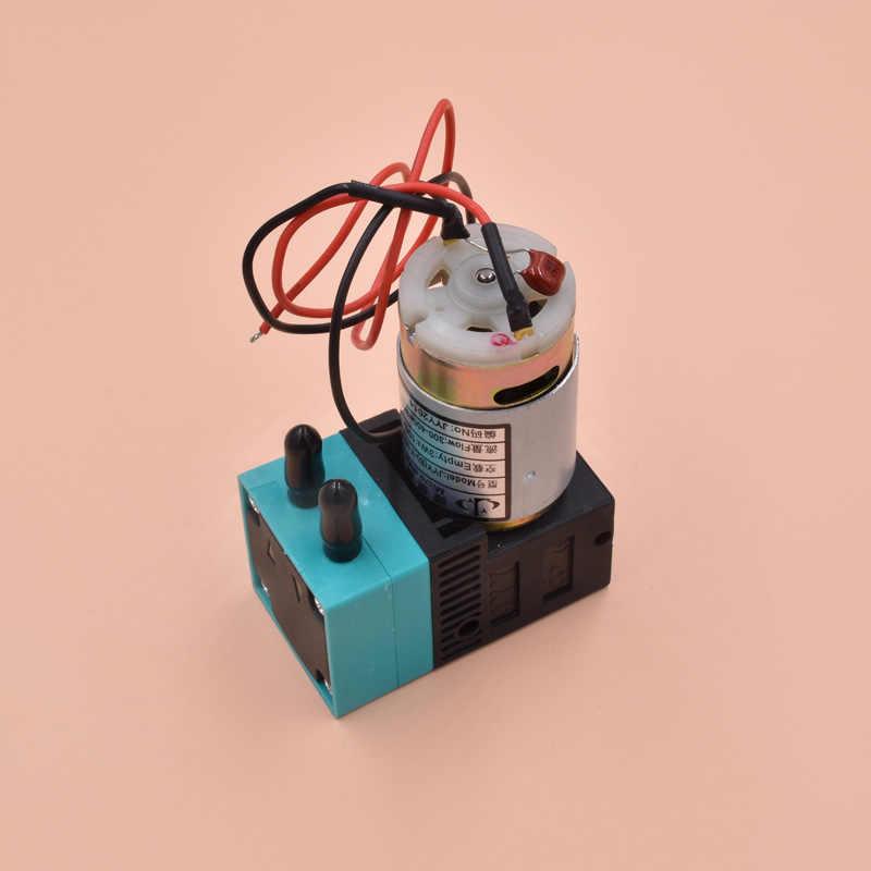 2 PCS pompa Tinta JYY 6.5 W 300-400 ml Besar Untuk Challenger Infiniti Phaeton SID Gongzheng Icontek Pelarut Printer
