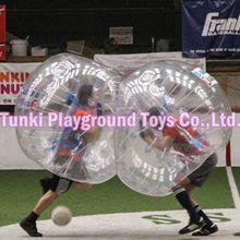 Bubble футбол, бамперный мяч, bubble футбол