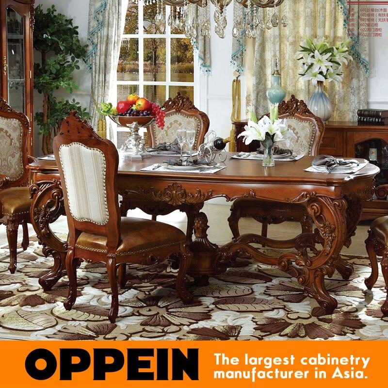 Luxury Solid Wood Font B