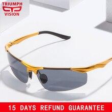 Lunette Sunglasses Men TRIUMPH