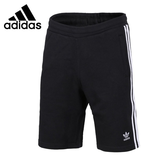 Sportswear Originals Original Short Shorts Adidas New 3 Stripes Men's 2018 Arrival w1qv1I