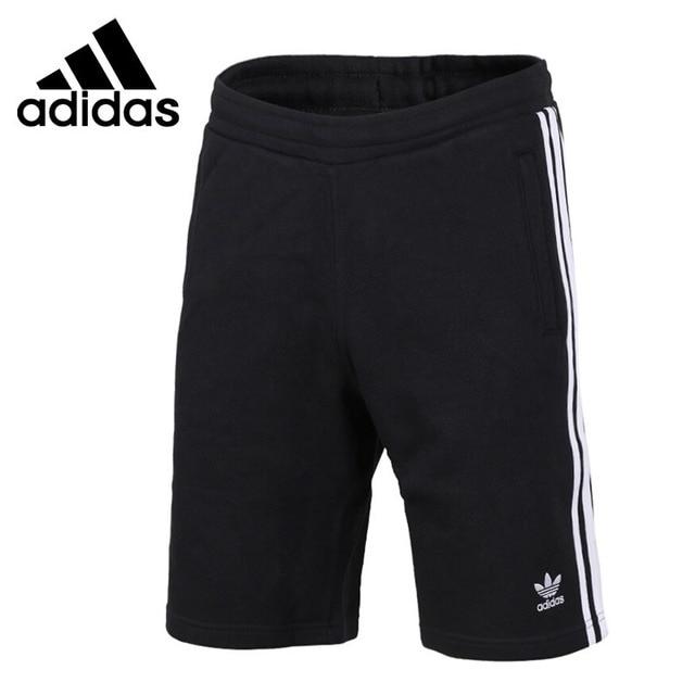 Sportswear Originals Original Short Shorts Adidas New 3 Stripes Men's 2018 Arrival w1qv1I